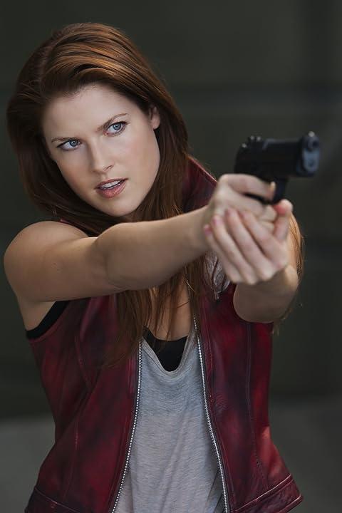 Ali Larter in Resident Evil: Afterlife (2010)