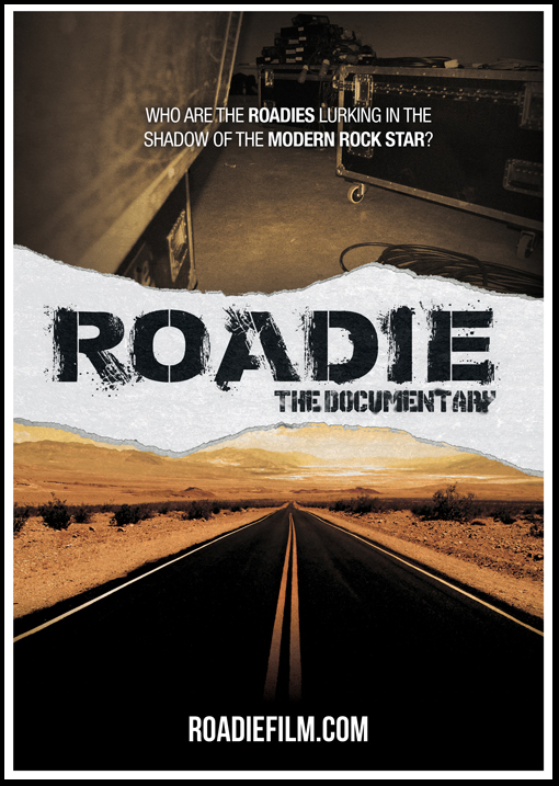 Roadie- the Documentary (2017)