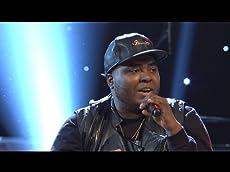 Sean Kingston Performs 'Beat It'
