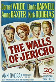 The Walls of Jericho(1948) Poster - Movie Forum, Cast, Reviews