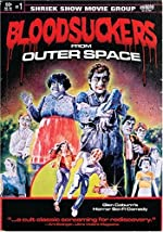Blood Suckers from Outer Space(1970)