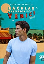 Lachlan Patterson: Live from Venice Beach