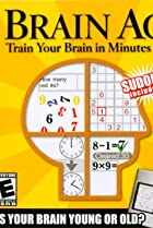 Image of Brain Age: Train Your Brain in Minutes a Day!