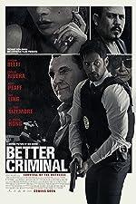 Better Criminal(1970)