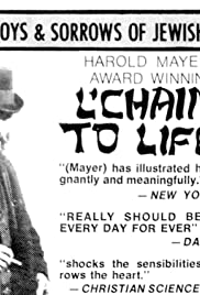 L'chaim: To Life Poster