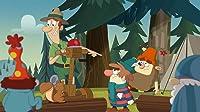 Dr. Jingleheimer/The Enchanted Forest Ranger