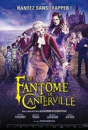 Le fantôme de Canterville Poster