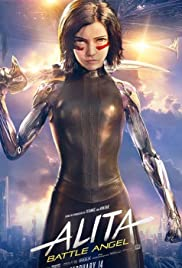 Alita: Battle Angel (Telugu)