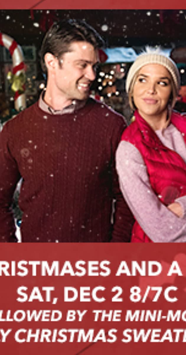 Four Christmases And A Wedding 2017