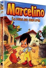 Marcelino, pan y vino Poster