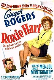 Roxie Hart(1942) Poster - Movie Forum, Cast, Reviews