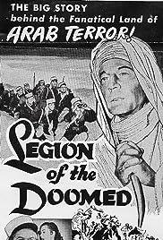 Legion of the Doomed Poster
