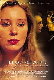 Leo und Claire(2001) Poster - Movie Forum, Cast, Reviews