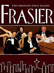 Frasier - Season 4 poster