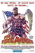 The Toxic Avenger(1986)