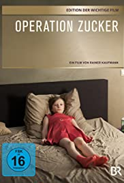 Operation Zucker Poster