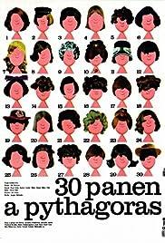30 panen a Pythagoras Poster
