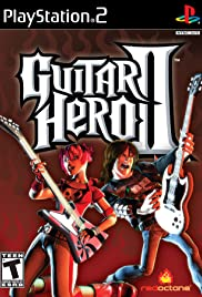 Guitar Hero II(2006) Poster - Movie Forum, Cast, Reviews