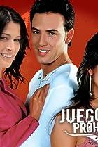 Image of Juegos prohibidos