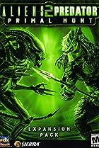 Image of Aliens vs. Predator 2: Primal Hunt