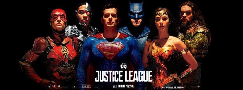 Justice League (2017) WEB-DLRip AC3