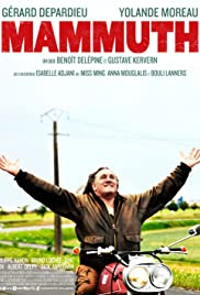 Mammuth(2010) Poster - Movie Forum, Cast, Reviews