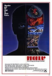 Phobia (1980) Poster - Movie Forum, Cast, Reviews
