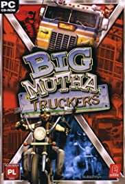 Big Mutha Truckers Poster