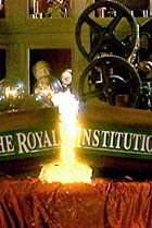 Image of The Royal Institution Christmas Lectures