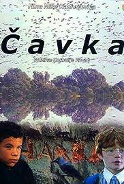 Cavka Poster