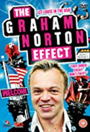 The Graham Norton Effect Poster