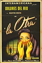 La otra (1946) Poster - Movie Forum, Cast, Reviews