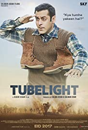 Tubelight (2017) Poster - Movie Forum, Cast, Reviews