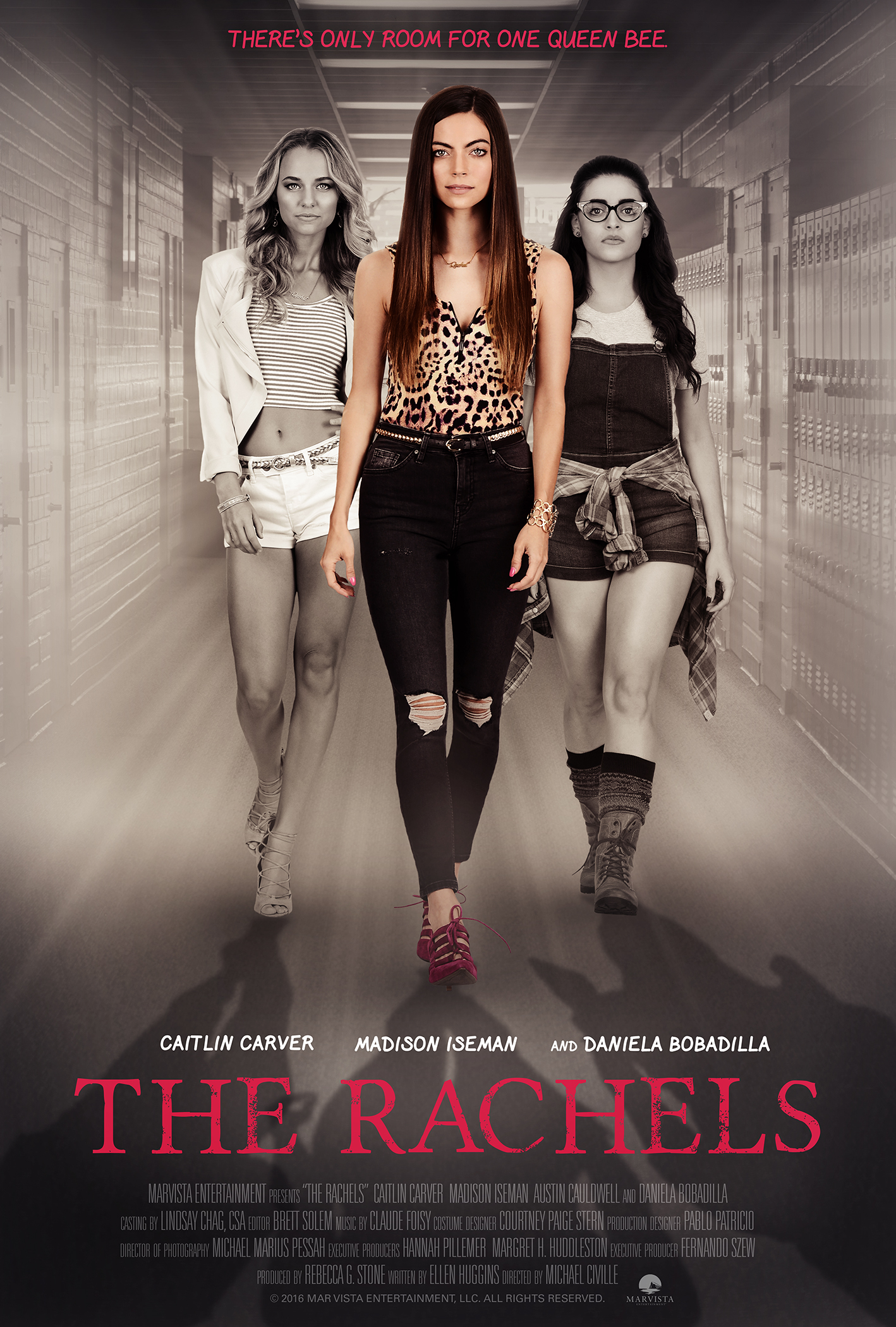 image The Rachels (2017) (TV) Watch Full Movie Free Online