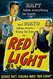 Red Light (1949) Poster - Movie Forum, Cast, Reviews