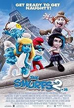 The Smurfs 2(2013)