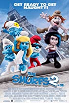 The Smurfs 2 (2013) Poster