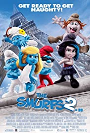 Image result for smurfs 2