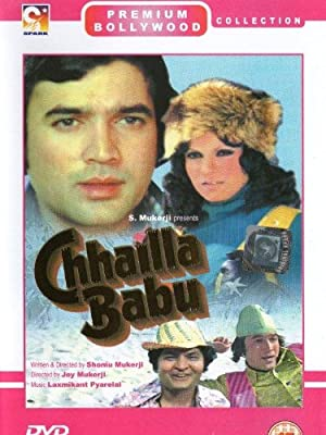 Chhailla Babu watch online