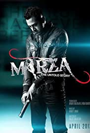 Mirza: The Untold Story Poster