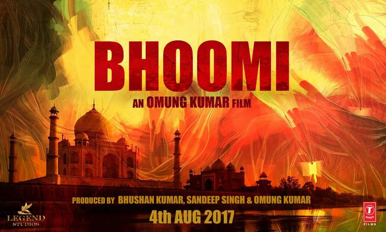 Single Resumable Download Link For Movie Bhoomi (2017) Download And Watch Online For Free