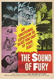 The Sound of Fury (1950) Poster - Movie Forum, Cast, Reviews