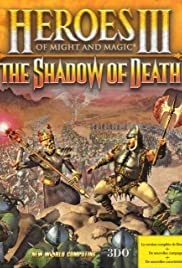 Heroes of Might and Magic III: The Shadow of Death Poster