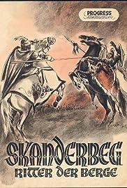 Skanderbeg Poster