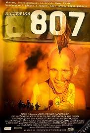 Nattbuss 807(1997) Poster - Movie Forum, Cast, Reviews