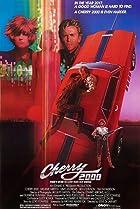 Image of Cherry 2000