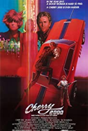 Cherry 2000(1987) Poster - Movie Forum, Cast, Reviews