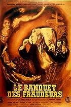 Image of Le banquet des fraudeurs