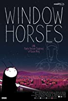 Image of Window Horses: The Poetic Persian Epiphany of Rosie Ming