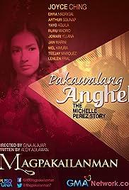 Pakawalang anghel: The Michelle Perez Story Poster